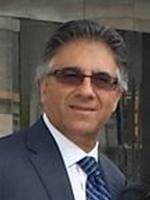 Attorney/President James Taheran